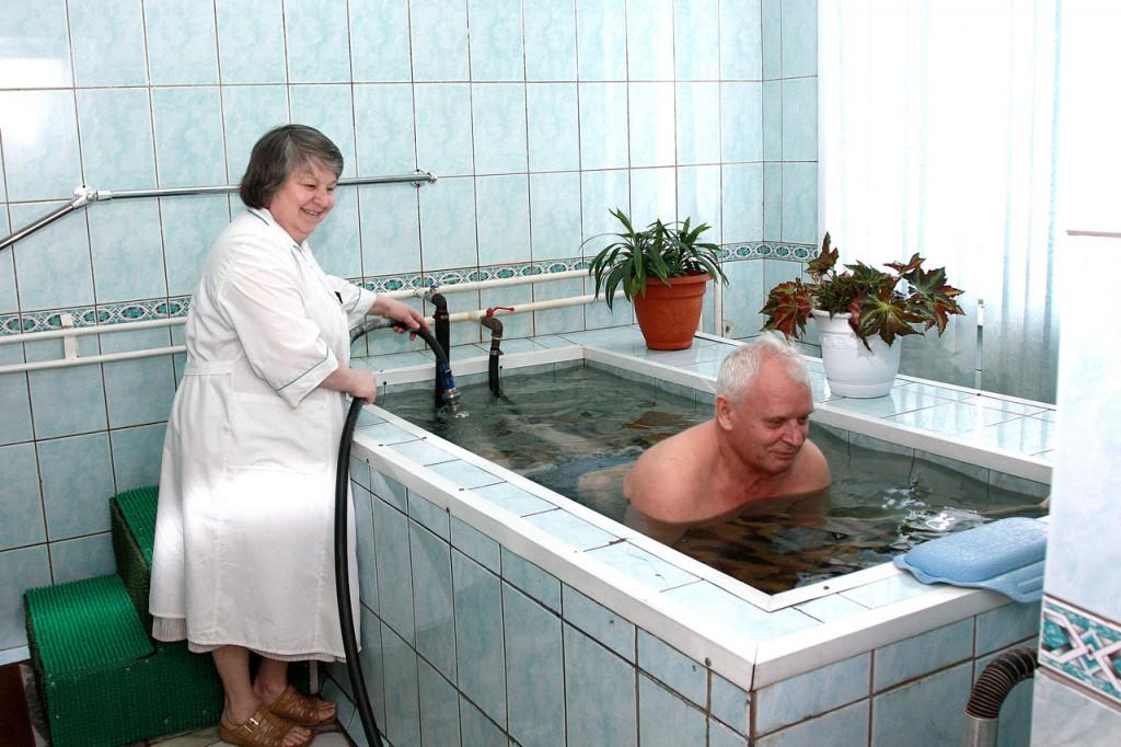 Стоимость путевок в санатории нижегородской области